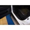 Пороги алюминиевые (Saphire V1) для PEUGEOT 4007 2010+ (Can-Otomotive, PE40.47.5000)