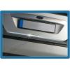 Накладка на нижнюю кромку крышки багажника (нерж.) для FORD MONDEO 2007-2009 (Omsa Prime, 2606052)