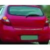 Хром накладка на кромку багажника (нерж.) для Hyundai i20 (5D) HB 2008-2012 (Omsa Prime, 3207052)