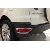 Хром накладки задних противотуманных фар для Ford Ecosport 2014+ (Kindle, FC-L35)