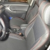 АВТОЧЕХЛЫ ДЛЯ САЛОНА (деленый задний диван) Volkswagen Polo HB 2010+ (MW BROTHERS)