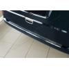 Накладки на дверные ручки (нерж. 3 шт.) для Mercedes Viano (W639) 2004-2014 (Omsa Prime, 4721051)