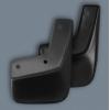 Брызговики задние (полиуретан) для Fiat Grande Punto (5D) 2005+ (Novline, NLF.15.09.E11)