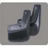 Брызговики задние (полиуретан) для PEUGEOT 4008 2012+ (Novline, EXP.NLF.38.22.E13)