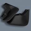 Брызговики передние (полиуретан) для Geely Emgrand X7 2013+ (Novline, NLF.75.10.F13)