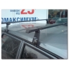Багажник на крышу для ВАЗ 21099 1990+ (Десна Авто, В-120)