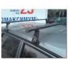 Багажник на крышу для ВАЗ 2115 2000+ (Десна Авто, В-120)