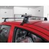 Багажник на крышу для DAEWOO Lanos SD 1997+ (Десна Авто, A-4)