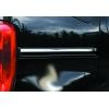 МОЛДИНГ ПОД СДВИЖНУЮ ДВЕРЬ (НЕРЖ.) 2-ШТ.  ДЛЯ PEUGEOT BIPPER 2008+ (OMSA PRIME, 5720132)