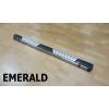 Боковые пороги (Emerald) для SSANG YONG ACTION SPORT 2007+ (Can-Otomotive, SYAS.47.3139)