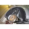 Подкрылок (задний правый) для ВАЗ 2110 1995-2007 (NOVLINE, EXP.000504)