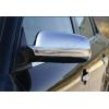 Накладки на зеркала (Abs-хром.) для Volkswagen Bora SD/SW 1998-2004 (Omsa Prime, 7502111)