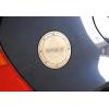 НАКЛАДКА НА ЛЮЧОК БЕНЗОБАКА (НЕРЖ.) ДЛЯ VOLKSWAGEN GOLF IV (5D) HB/SW 1998-2004 (OMSA PRIME, 7502071)