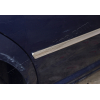 Молдинг дверной (нерж., 4-шт.) для Volkswagen Golf IV (5D) HB 1998-2004 (Omsa Prime, 7502131)