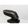 Подлокотник (ArmSter 2 Grey Sport) для Fiat 500 2008-2015 (ARMSTER, V00368)