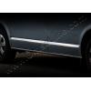 МОЛДИНГ ДВЕРНОЙ  (НЕРЖ., КОРОТКАЯ БАЗА) 5-ШТ. ДЛЯ VW T5 CARAVELLE 2003+ (OMSA PRIME, 7525131)
