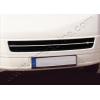 НАКЛАДКИ НА ПЕРЕДНИЙ БАМПЕР (НЕРЖ.) ДЛЯ VW T5 MULTIVAN 2010+ (OMSA PRIME, 7532083)
