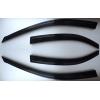 Дефлекторы окон (к-т 4 шт.) для Chevrolet Cruze Hb 2012+ (Novline, NLD.SCHCRUH1232)