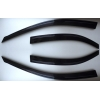 Дефлекторы окон (к-т 4шт.) для Fiat Bravo 2007+ (Novline, NLD.SFIBRA0732)