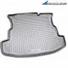Коврик в багажник (полиуретан) для Fiat Albea SD 2002-2015 (Novline, NLC.15.17.B10)