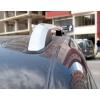 Алюминиевые рейлинги (Crown) для LADA LARGUS 2013+ (Can-Otomotive, LALA.73.1490)