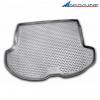 Коврик в багажник (полиуретан) для INFINITI FX35 2003-2009 (Novline, NLC.76.01.B13)