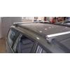 Аэродинамический багажник для VOLKSWAGEN CrossPolo 2006+ (Десна Авто, RA-25)
