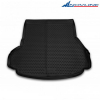 Коврик в багажник (полиуретан) для TOYOTA Avensis 2009+ (Novline, NLC.48.19.B10)