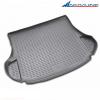 Коврик в багажник (полиуретан) для VOLVO S40 2004-2012 (Novline, NLC.50.01.B10)