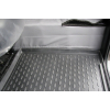Коврик в багажник (полиуретан) для УАЗ Hunter 2003+ (Novline, NLC.54.06.B13)