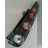 Задняя светодиодная оптика (задние фонари) для Ford Fiesta (Mk6) 2002-2008 (JUNYAN, FFT02 5D-03-2-E-01)