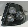 Задняя светодиодная оптика (задние фонари) для Hyundai Getz 2005+ (JUNYAN, HU444LD-02-2-E-01)