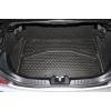 Коврик в багажник (полиуретан) для Mercedes-Benz SLK-Class (R171) 2005-2011 (Novline, NLC.34.13.B1R)