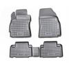 Коврики в салон (полиуретановые, 4 шт.) для Mazda 5 2005-2010 (Novline, NLC.33.10.210)
