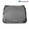 Коврик в багажник (полиуретан, верх.) для PEUGEOT 3008 2008+ (Novline, CARPGT00V30)