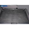 Коврик в багажник (полиуретан) для SEAT Altea 2004-2009 (Novline, NLC.44.01.B12)