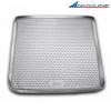 Коврик в багажник (полиуретан) для Subaru Tribeca (DM) 2011-2014 (Novline, NLC.46.10.G13)