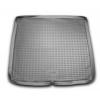 Коврик в багажник (полиуретан) для Peugeot 407 SW 2004-2012 (Novline, NLC.38.04.B12)