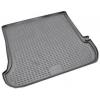 Коврик в багажник (полиуретан) для Infiniti M/Q70 2010+ (Novline, 999TLY51BL)