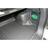Коврик в багажник (полиуретан) для Kia Sportage 2006-2010 (Novline, NLC.25.04.B13)