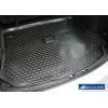 Коврик в багажник (полиуретан) для ВАЗ Largus (7 мест) 2012+ (Novline, NLC.52.26.G12)