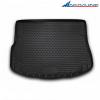 Коврик в багажник (полиуретан) для LAND ROVER Range Evoque 2011+ (Novline, NLC.28.13.B13)