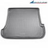 Коврик в багажник (полиуретан) для Toyota Land Cruiser Prado 120 2003-2009 (Novline, NLC.48.01.B13)