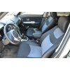 АВТОЧЕХЛЫ (LEATHER STYLE) ДЛЯ САЛОНА KIA Soul 2009+ (MW BROTHERS)