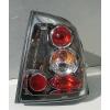 Задняя светодиодная оптика (задние фонари) для Opel Astra G SD 1998-2004 (JUNYAN, OAG-02-2-E-00)