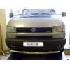Защита передняя труба одинарная d60 для Volkswagen T4 Transporter 1990+ (UA-TUNING, VWT4.FSG)