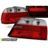 Задняя светодиодная оптика (задние фонари) для BMW 7 (E38) 1994-2001 (TUNING-TEC, LDBM06)