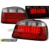 Задняя светодиодная оптика (задние фонари) для BMW 7 (E38) 1994-2001 (TUNING-TEC, LDBM46)