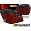 Задняя светодиодная оптика (задние фонари) для BMW 5 (E60) 2003-2007 (TUNING-TEC, LDBMA1)