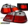 Задняя светодиодная оптика (задние фонари) для BMW 5 (E60) 2003-2010 (TUNING-TEC, LDBM33)